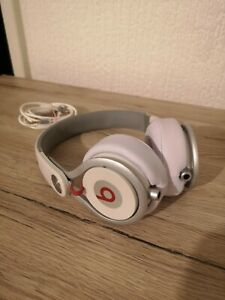 Beats By Dr Dre Mixr White David Guetta Collection