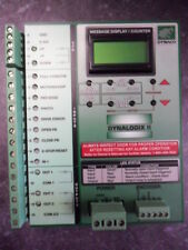 Nice Dynalogix II DY4000 DY 4000 High Speed Roll Up Door Controller 24 VAC