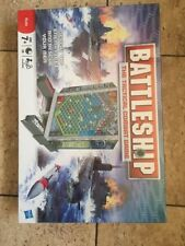 Strategy Battleships Vintage Board & Traditional Games