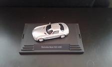 Mercedes-Benz SLS AMG Coupe C197 iridiumsilber Herpa 1/87