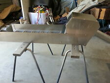 "2"" Dredge Sluice, Gold, Recovery,"