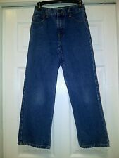 Levi Strauss Signature Loose Fit Jeans Size 12 Regular Lot 22