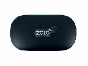 Anker ZOLO Liberty+ Plus Charging Case Only Black Z2010 No Headphones