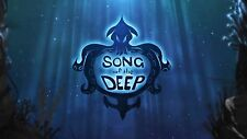 Song of the Deep - Windows - STEAM KEY - DIGITAL DOWNLOAD