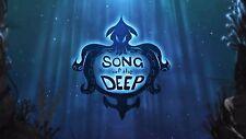 Song of the Deep-windows-Clé Steam-téléchargement numérique