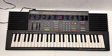 Tastiera Vintage 1988  Yamaha  PSS290.