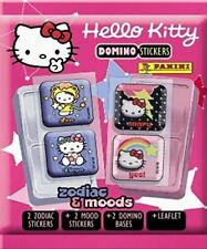 PANINI HELLO KITTY ZODIAC MOODS DOMINO STICKERS  PARTY BAG FILLER - GIFTS
