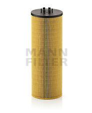 Mann Ölfilter HU12140x für Claas Lexion 580, 600, 760, 770, 780 mit OM502LA