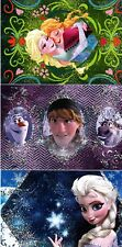 FROZEN ICE DREAMS 2014 PANINI DISNEY PHOTOCARD COLLECTION 108 CARD COMPLETE SET