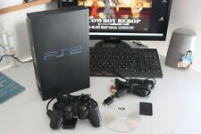 Playstation 2 FAT CHIP MOBDO, laser nuovo, usata funzionante