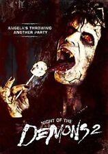 Night of The Demons 2 0887090053501 DVD P H
