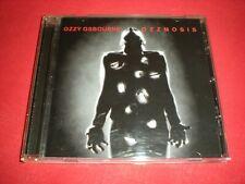 Ozzmosis by Ozzy Osbourne (CD, Oct-1995, Epic)