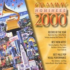 Various Artists - Grammy Nominees 2000 - Audio CD