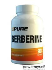 Pure Berberine (90 x 300mg)