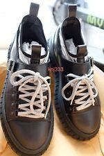 Acne Studios Hover Derby shoes