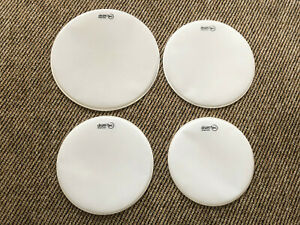 """E-drum Fast NEU Mesh-Heads von Drumtec 12""""-13""""-14""""-16"""" Design Series"""