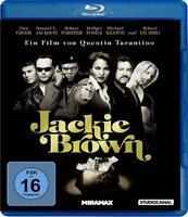 Jackie Brown [Blu-ray] [Special Edi.] [Blu-ray/NEU/OVP] Quentin Tarantino