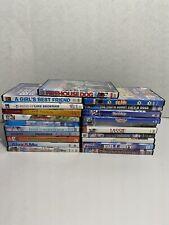 Kids & Family DVD Lot - (21 Movies)
