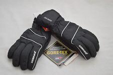 Astro GTX Zanier Women's Ski-Handschuhe schwarz schwarz Large