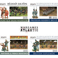 Wargames Atlantic - 28mm  Historical Miniatures Wargaming