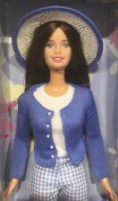 2001 Little Debbie Snacks Barbie doll NRFB