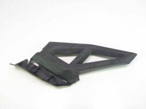 14 Can Am Maverick Right Bumper Cover Grill 705007498 DAMAGED