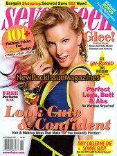 Seventeen 11/11,Heather Morris,November 2011,NEW