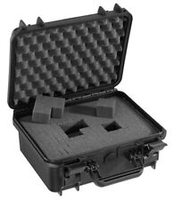 Safe Cases - MAX CASES Made in Italy Waterproof & Dustproof IP67