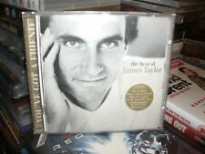 THE BEST OF JAMES TAYLOR,YOU VE GOT A FRIEND