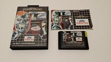 T2 The Arcade Game ( Sega Mega Drive ) European Version PAL