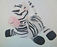 NIB Wembley Plush Microfiber Zebra Animal Computer Screen Cleaner