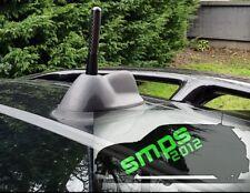 Mini Cooper Gen 2 R56 Bee-Sting 8cm Black Carbon Fibre Sport Aerial Mast Antenna