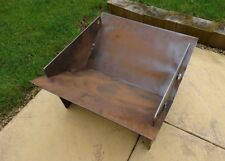 Collapsible Steel FIRE Pit- BBQ Camping