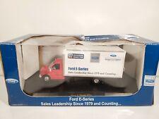 Ford E-Series PDV Diecast Commerical Truck NIB