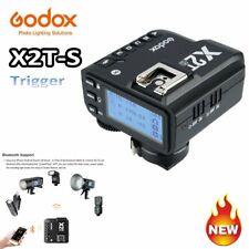 Godox X2T-S TTL 2.4G Wireless Transmission Trigger Flash Speelite For Sony