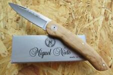 Nieto Spanien Taschenmesser Maserbirke Klappmesser Messer 274510