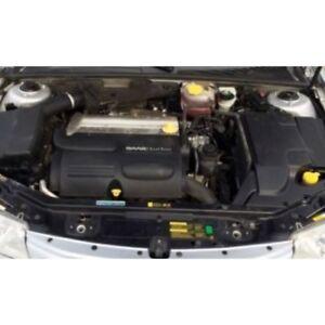 2006 Saab 9-3 93 2,0 1,8T 1,8 T Motor Engine Z20NEL B207E 150 PS