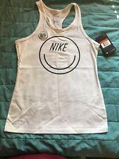 Nike Dri Fit Girls Cotton Tanktop Size L