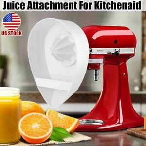 Home Fruit Tomato Juicer Attachment For KitchenAid Stand Mixer Grapefruit Citrus
