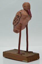 bird made from unknown