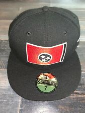 "New Era MILB Baseball Tennessee Smokies ""Tennessee Flag"" Hertiage Night Cap 7"