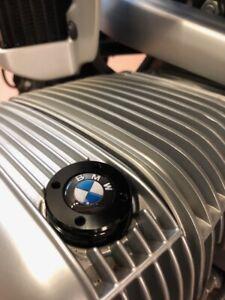 Tappo e chiave olio motore ANTIFURTO per BMW 1150/1100/850 COLORE ALLUMINIO