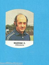 LAMPO-CALCIO 1977/1978-Figurina n.42- MAZZONE - FIORENTINA -Recuperata