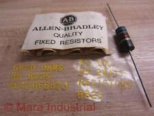 Allen Bradley RC42GF682J Resistor