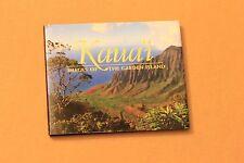KAUAI - IMAGES OF THE GARDEN ISLAND by Douglas Peebles  (2004, hardcover)