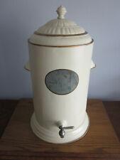 """New listing Antique Lemonade/Tea Dispenser 21"""" Tall"""