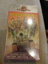 Kellys Heroes (VHS, 1996)