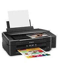 Epson L380 A4Size Colour Printer (Print,Scan,Copy)with 4 Colour CISS Tank.