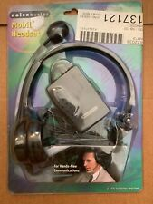 NoiseBuster Mobile Phone Hands Free Headset