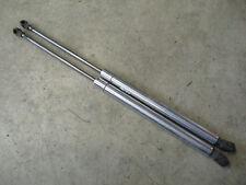 Heckklappendämpfer Gasdruckdämpfer PAAR VW Golf 4 CHROM Dämpfer Heckklappe